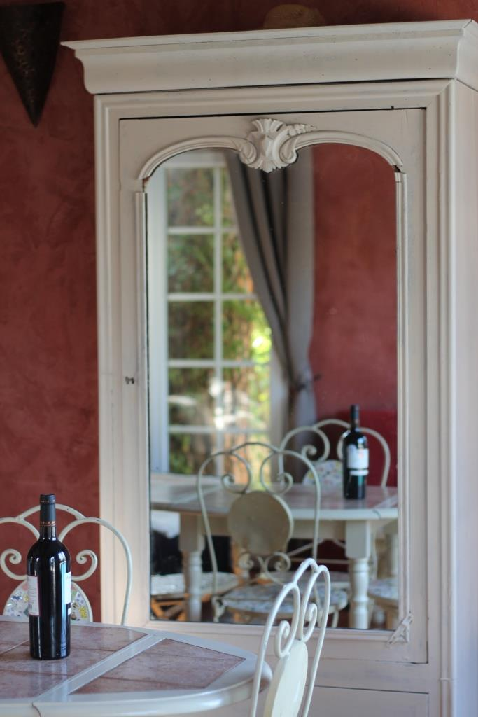 Gite a saint r my de provence location de gites en - Salon saint jacques neuville saint remy ...