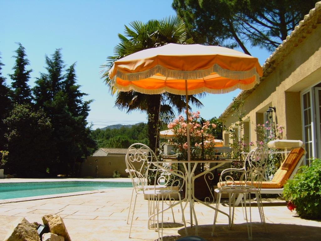location gites piscine en provence