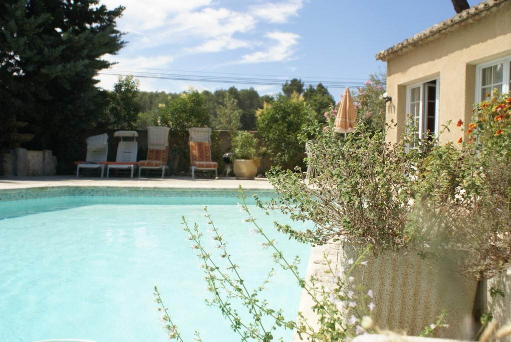 location gites en provence